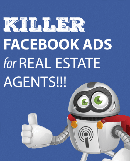 Facebook for Real Estate Agents!